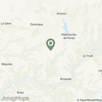 localisation de Landa's Distillerie