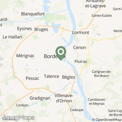 localisation de Huilerie Bocerno
