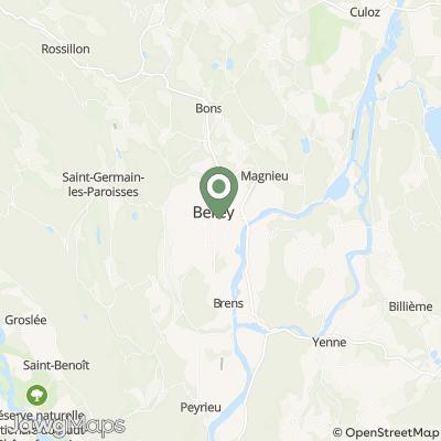 localisation de KARIO